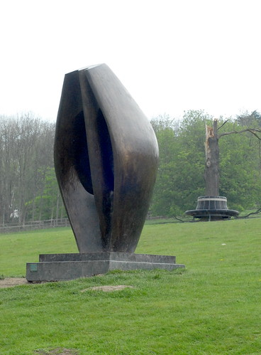 Henry Moore, Yorkshire Sculpture Park | by Forest Pines