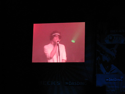 Southside 2008: The Kooks | by AndiH
