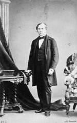 Hon. John Hillyard Cameron / L'honorable John Hillyard Cameron | by BiblioArchives / LibraryArchives