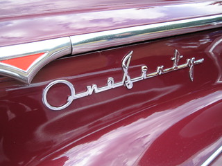 1942 Packard One Sixty
