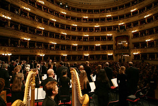 01.IX - Milano, Inaugurazione   by MITO SettembreMusica