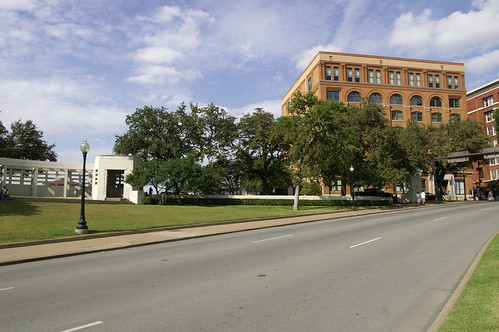 Dealey Plaza 3 | by StuSeeger