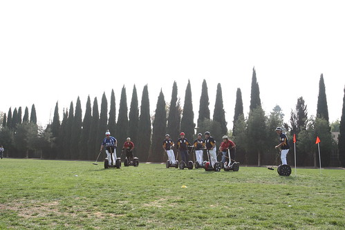 Segway polo | by kowitz