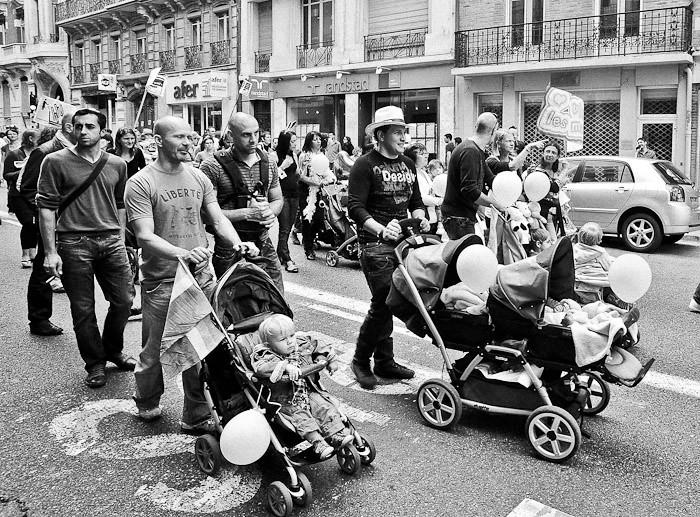 La Marche des fiertés LGBT080