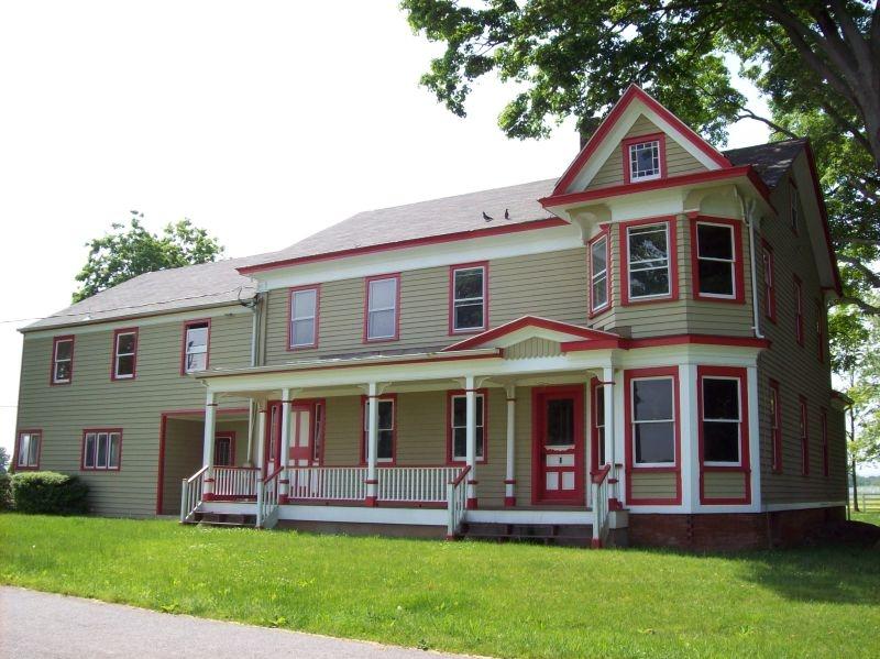 New Jersey Horse Farm Estate 175 Acres   45906