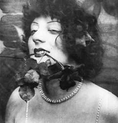 Alice Prin Kiki.Kiki Of Montparnasse Alice Ernestine Prin October 2 1901