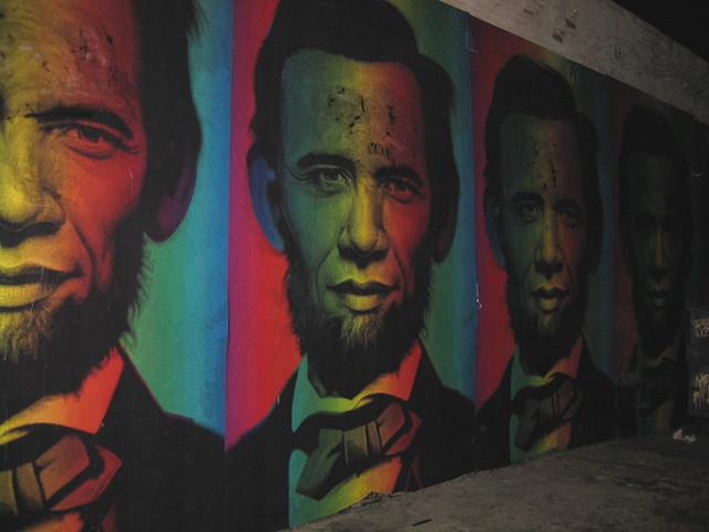 Hollywood Obama