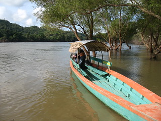 border-boat