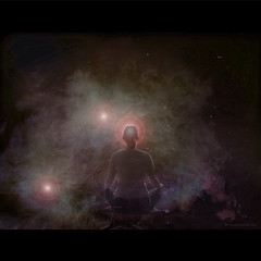 Cosmic Consciousness | by h.koppdelaney