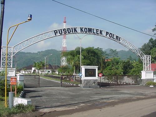 indonesia soreang cipatik pusdikkomlekpolri nationalpolicecommunicationselectronicseducationcenter