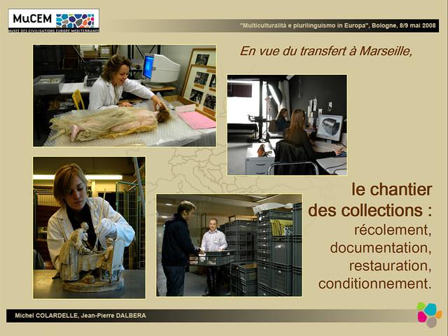 Le Musée des civilisations de l'Europe et de la Méditerranée (13)