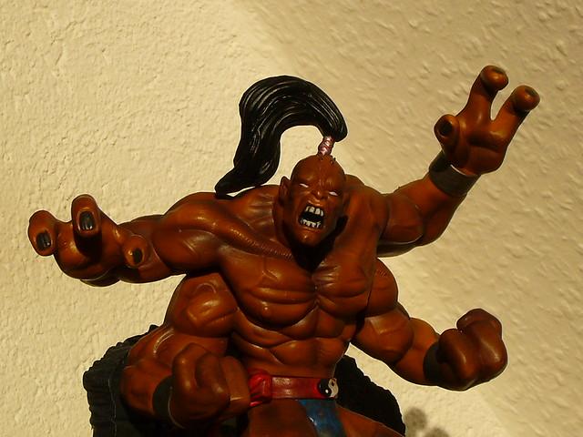 Mortal Kombat Goro | flashpointcl | Flickr