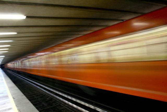 metro de a metro