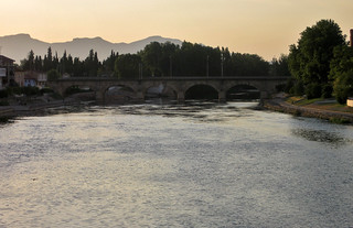 Ebro | by loresui