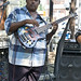 Jeffery Broussard and the Creole Cowboys at the 2008 Zydeco Breakfast in Opelousas, LA