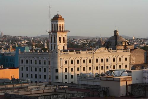 Hotel Aristos - Puebla