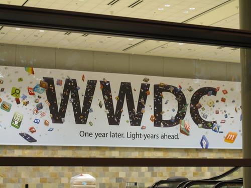 Banners (WWDC 2009)   by AdamChandler86