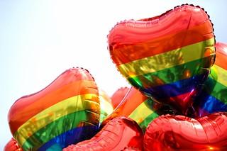 Gay pride 013 - Marche des fiertés Toulouse 2011.jpg | by Guillaume Paumier