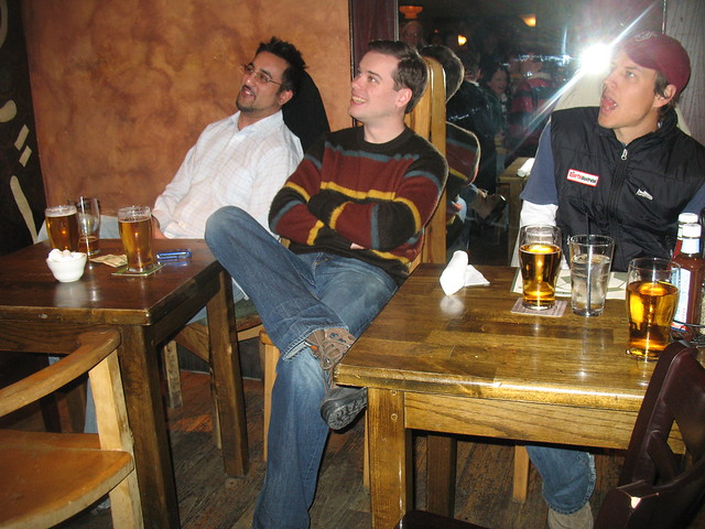 Fado DC Six Nations England Supporters