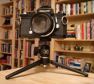 1965 Nikkormat FT | by Second City Warehouse