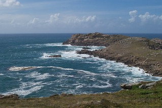Hell Bay, Bryher
