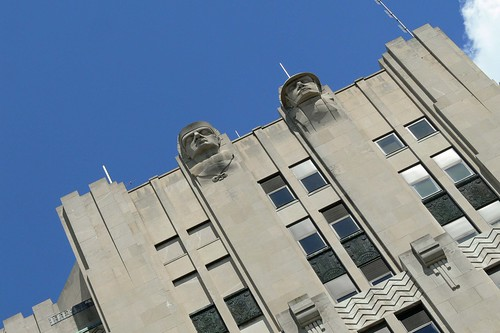 sky usa detail building up architecture soldier downtown view head michigan detroit cass macomb mtclemens cuonty