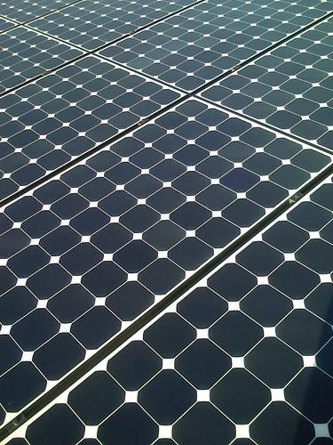 Solar Energy System   by Jeremy Levine Design