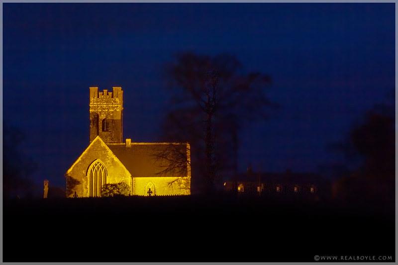 St. Beidh's Church, Ardcarne