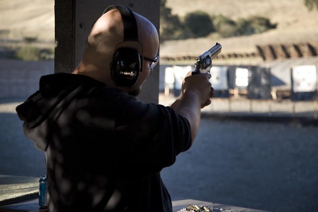 Target Practice 9201