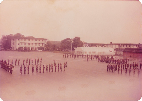 Nee Soon Camp 1984