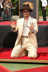 24e74294b Johnny Depp Fedora | 16 September 2005 - Hollywood, CA - Joh… | Flickr