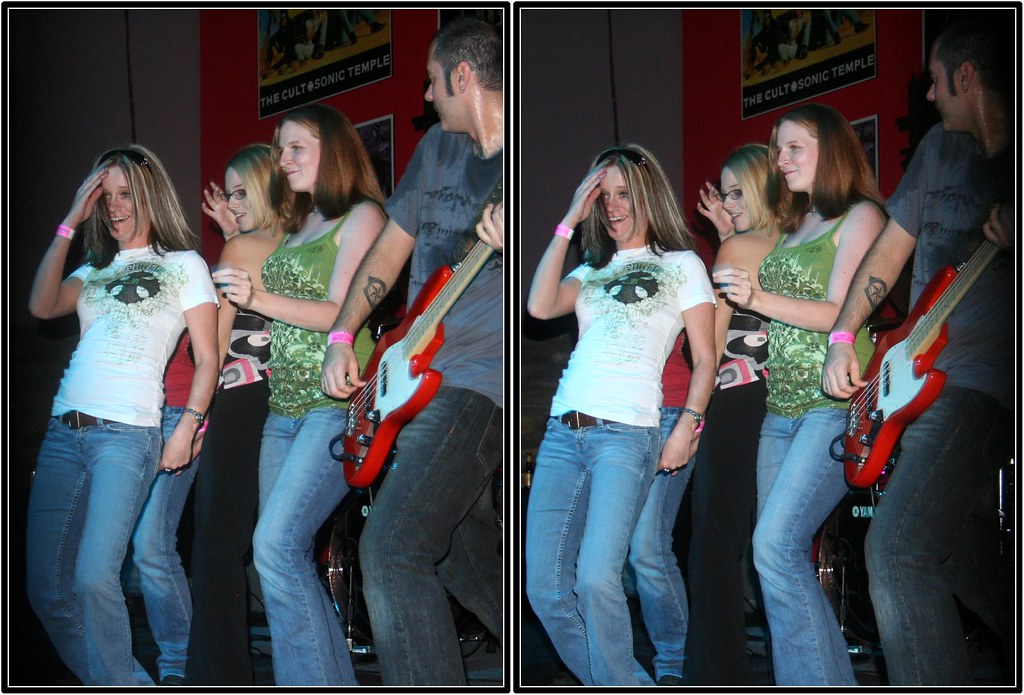 Houston Press Music Awards Showcase, Houston, Texas 2008.07.27