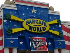 Bargain World