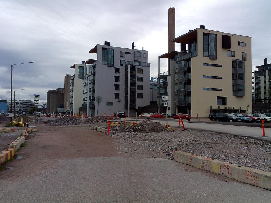 Helsinki Aika