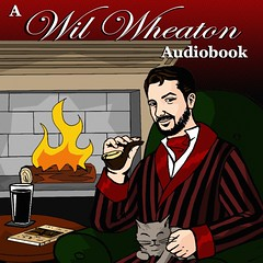 """""""Also, I'm smoking a pipe, wearing an ascot, and petting a cat."""" 