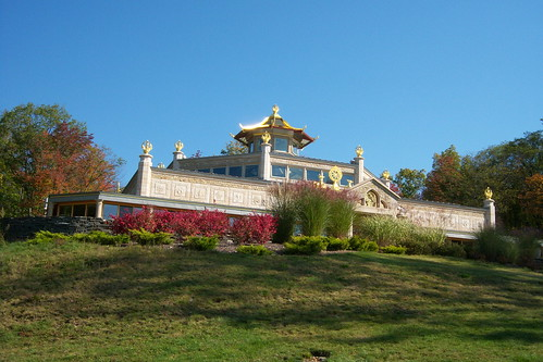 Kadampa Meditation Center (Glen Spey, NY) with Kelly | by yeetza