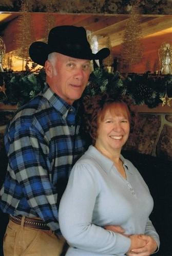 Ken & Diane Yankelevitz   by John G. Walter