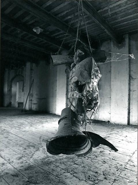 Mulino abbandonato