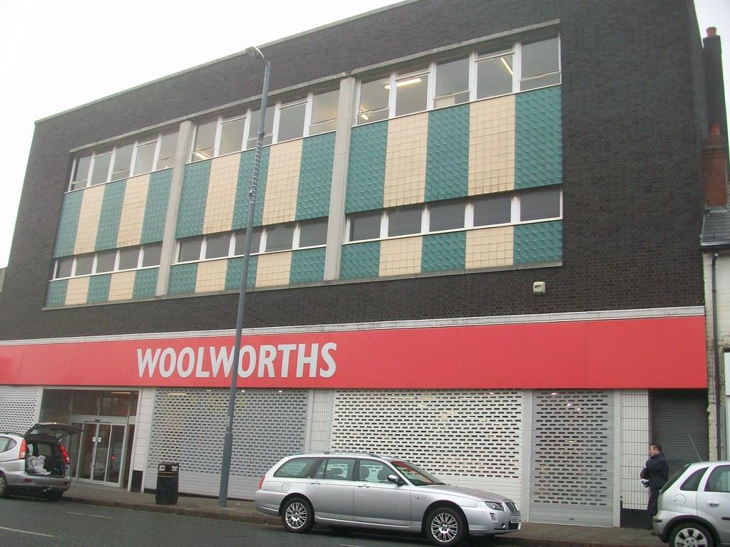 Woolies Northfield | Giant Woolworths at Northfield, Birming