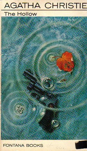 The Hollow by Agatha Christie