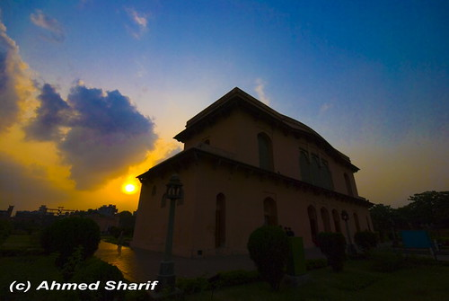 old sunset cloud sun heritage history archaeology architecture buildings design ancient nikon colours fort medieval structure governor killa dhaka residence hammam bangladesh lalbagh kella mughal sigma1020mmf456exdchsm d80 subadar paribibi shaistakhan
