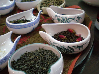 Tea | by ginnerobot