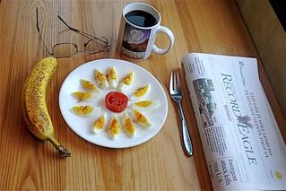 Breakfast 7/14/08 | by .Larry Page