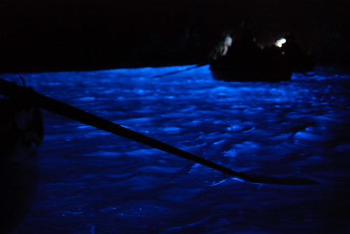 blue grotto | by tonyduckles