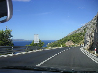 A road along the Adriatic | by vacation2