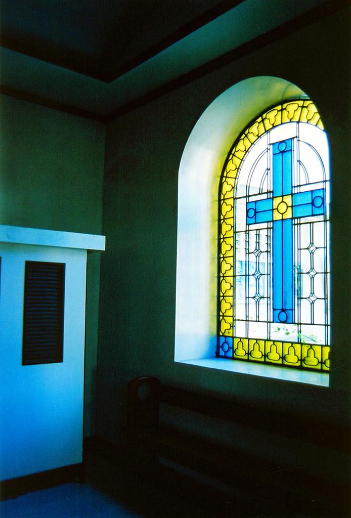 Lenten confession