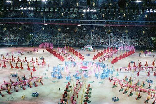 Sydney Olympics 2000 | by Erick )