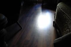 hostel floor