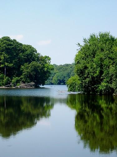 Moore's Lake 6