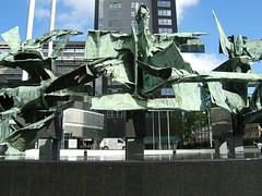 weena sculpture